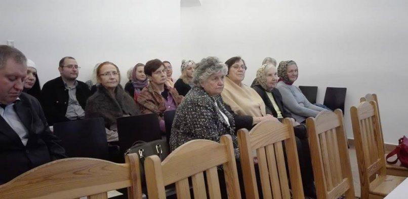XIX Zgromadzenie Generalne Bractwa Cerkiewnego Trzech Świętych Hierarchów