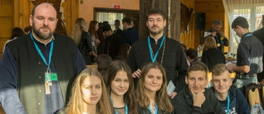 Walne zgromadzenie diecezjalnego Bractwa młodzieży